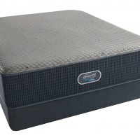 Beautyrest Hybrid Ultimate Plush